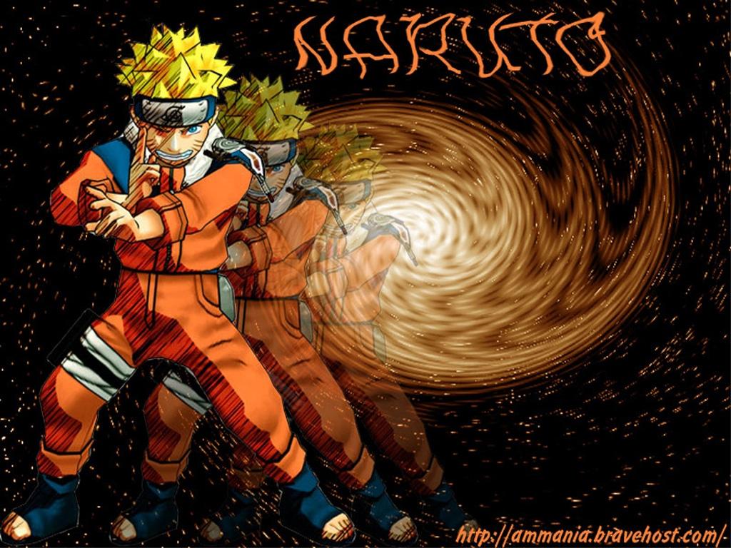 Naruto 99