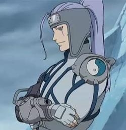 Naruto >> Snow Village >> Nadare Roga